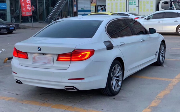 Used BMW evaluation