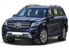 Jinan used car recycling: Mercedes-Benz administrative version