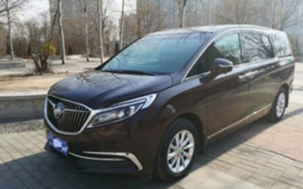 Buick GL8 2018 28T Comfort Country VI