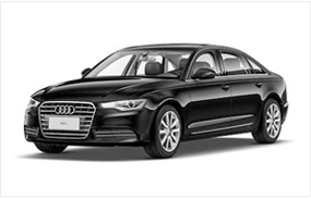 Jinan used car recycling: Audi administrative version